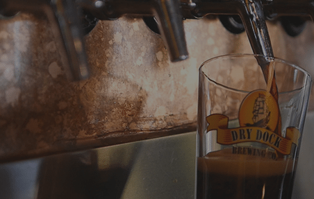 Dry Rock Brewery with General Air Beverage CO2