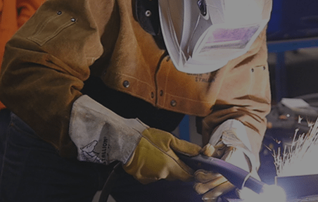 Bob Page Welding at General Air