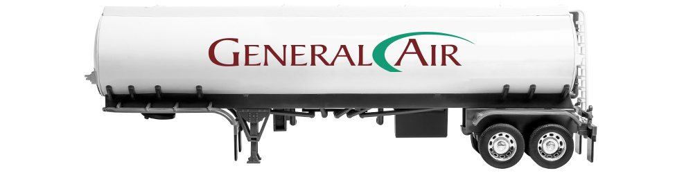 medical truck with logo - General Air