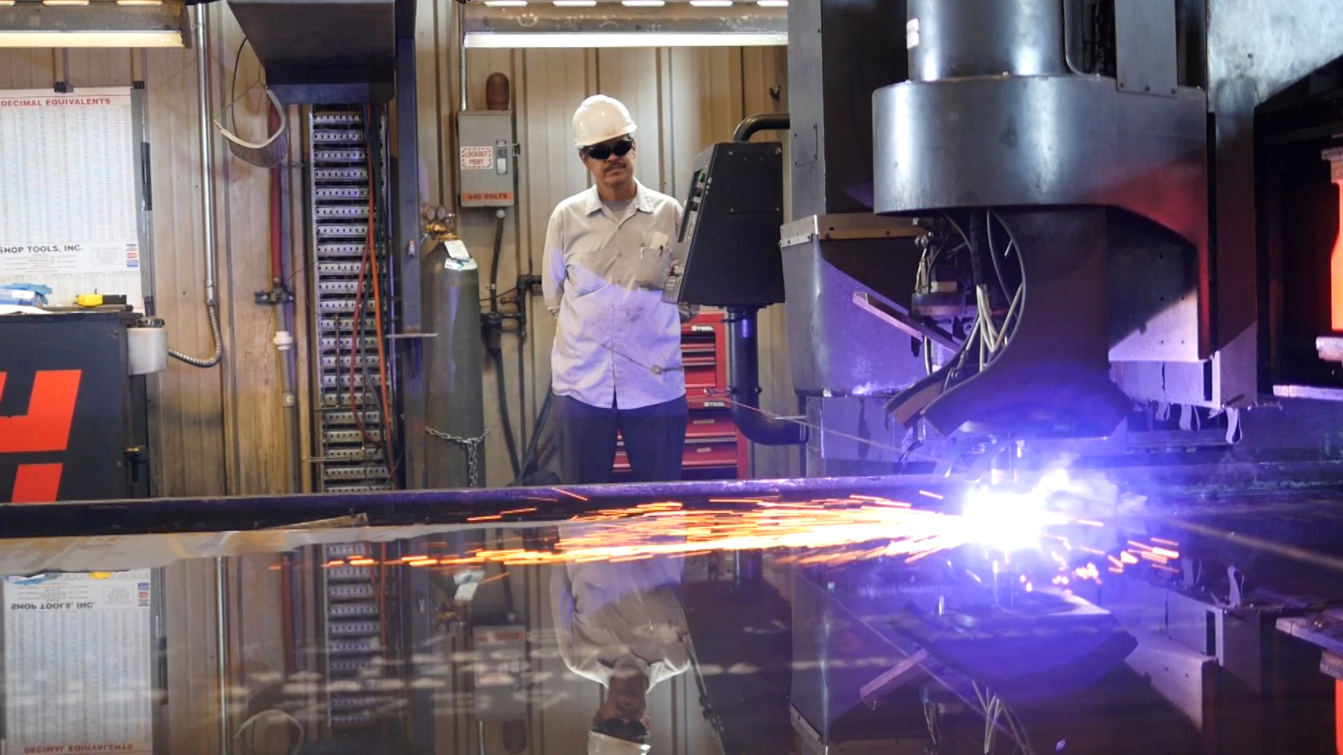 welding automation reduces automation costs