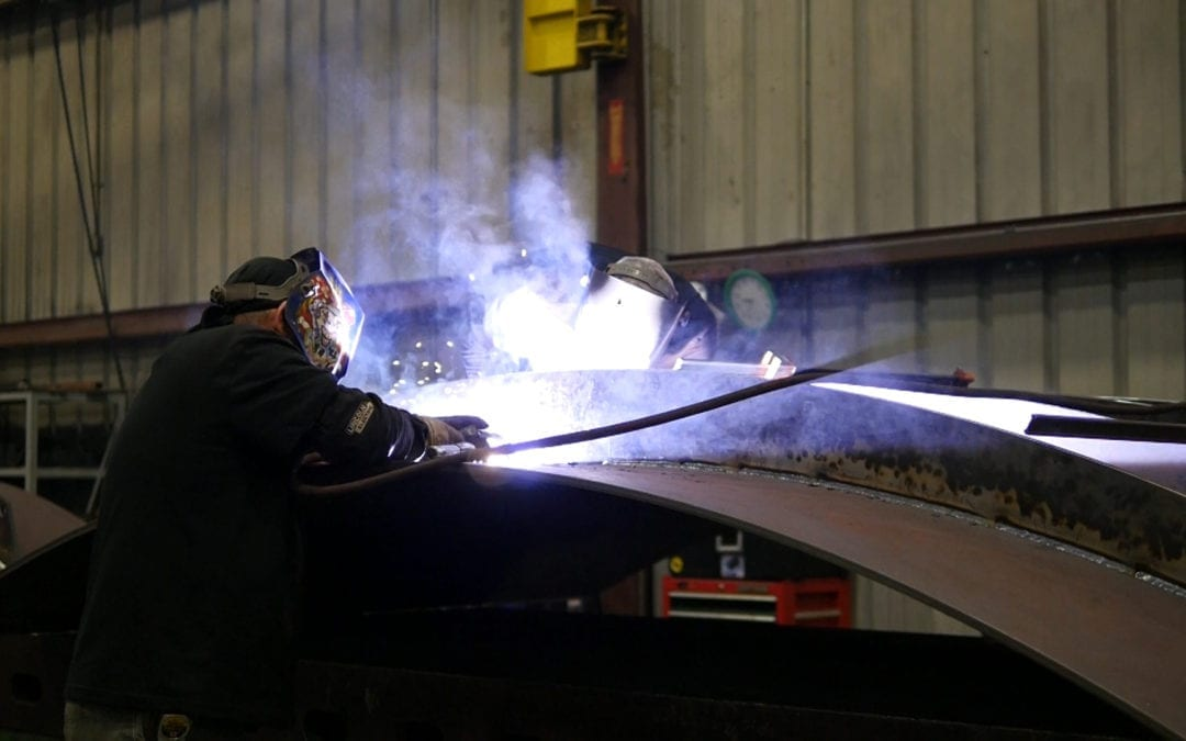 Over-Welding: What It Costs