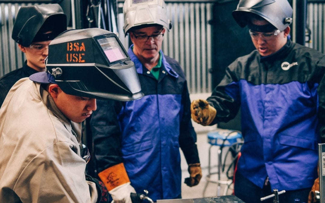 Welding Equipment Certification and Its Importance